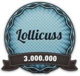 3 Millionen Fragen – wir sagendanke!