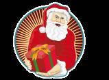 Gewinnspiel Weihnachten 2012