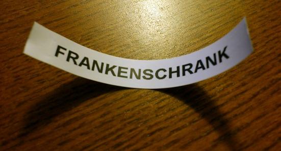 Frankenschrank