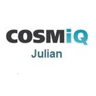 Neuer Moderator: Julian