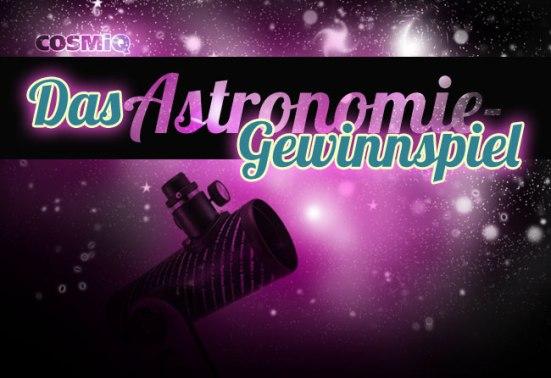 cosmiq-astronomy-gewinnspiel-landingpage