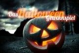 Halloween-Gewinnspiel 2013