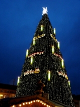 Usertreffen auf dem DortmunderWeihnachtsmarkt