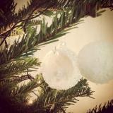 Euer Weihnachtsschmuck –Bildersammlung