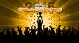 Wir suchen die »Frage des Jahres2015!«
